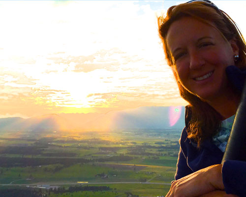 Hot Air Balloon Flights in Kalispell Montanaa